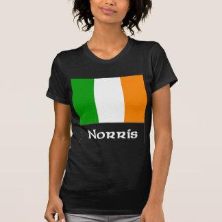 Norris Iren-Flagge T-Shirt