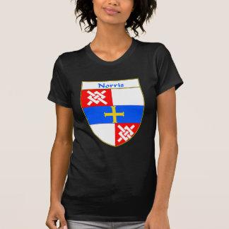 Norris Wappen/Familienwappen T-Shirt