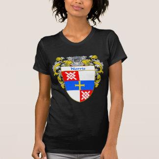 Norris Wappen (überzogen) T-Shirt