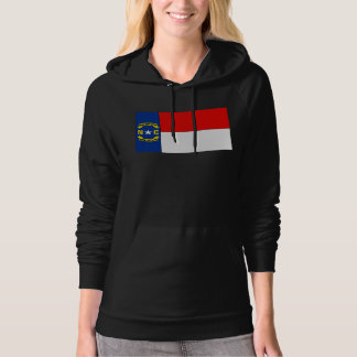 NORTH CAROLINA Flagge - Hoodie