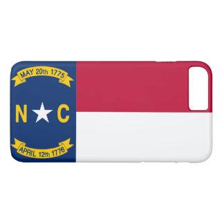 North Carolina iPhone 8 Plus/7 Plus Hülle