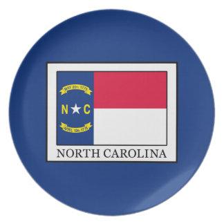 North Carolina Melaminteller