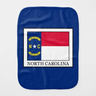 North Carolina Spucktuch