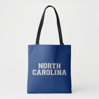 North Carolina Tasche