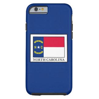 North Carolina Tough iPhone 6 Hülle