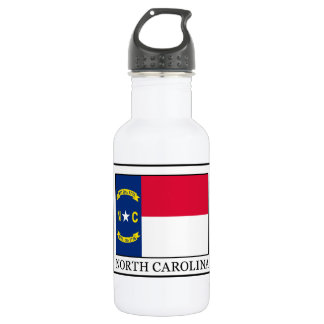 North Carolina Trinkflasche