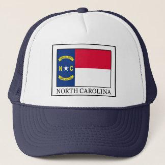 North Carolina Truckerkappe