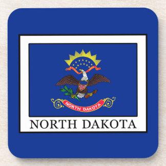 North Dakota Untersetzer