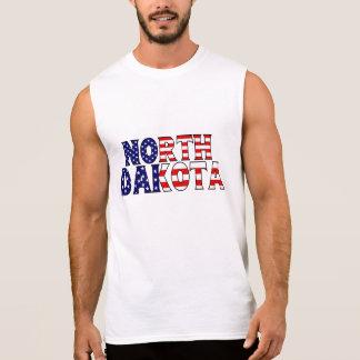 North- DakotaShirt Ärmelloses Shirt