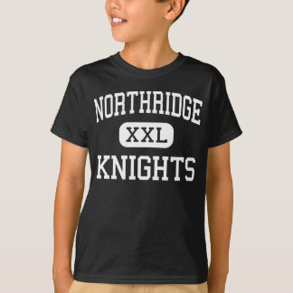 Northridge - Ritter - Highschool - Layton Utah T-Shirt