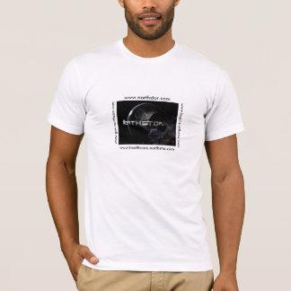 Northstor v2 + T-Stück v1 T-Shirt