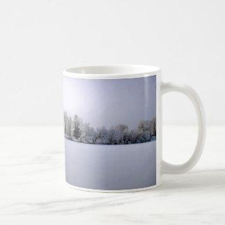 Norvell See Kaffeetasse