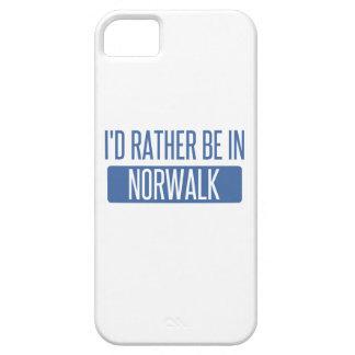 Norwalk CT Hülle Fürs iPhone 5