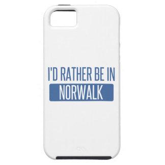 Norwalk CT Tough iPhone 5 Hülle