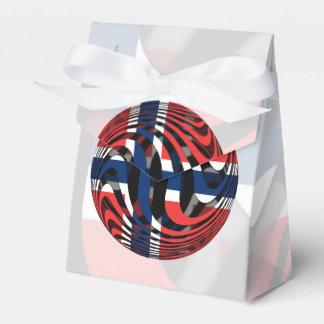 Norwegen #1 geschenkschachtel