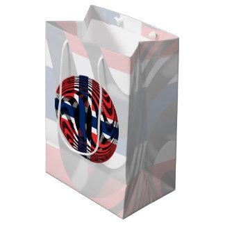 Norwegen #1 mittlere geschenktüte