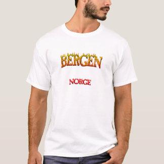 NORWEGEN A (7) T-Shirt