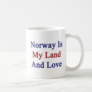 Norwegisch tassen zazzle - Land und liebe badmobel ...