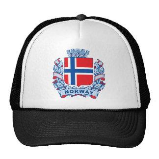 Norwegen Kappe