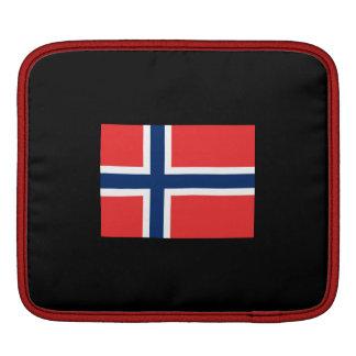 Norwegen-Königreich Ipad/Laptophülse iPad Sleeve
