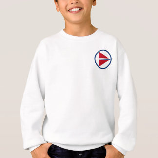 Norwegen Roundel Sweatshirt