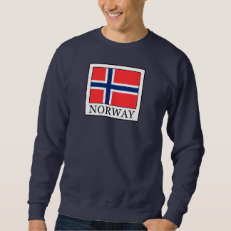 Norwegen Sweatshirt