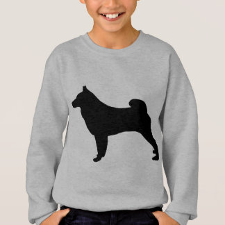 Norweger Buhund Gang Sweatshirt