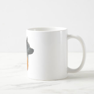 Norweger Elkhound Halloween Boo Kaffeetasse