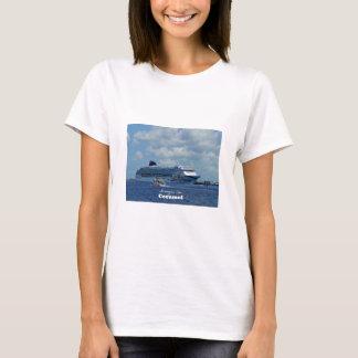 Norweger Sun, Cozumel, Mexiko T-Shirt