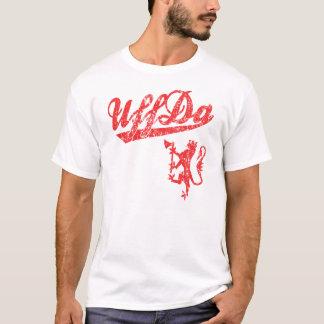 Norweger Uff DA T-Shirt
