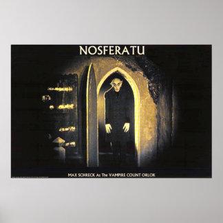 Nosferatu Film-Plakat Poster