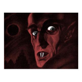 Nosferatu! Postkarte
