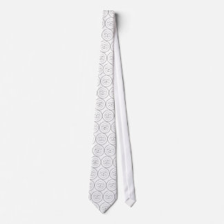 Notar-Öffentlichkeits-Krawatte Krawatte
