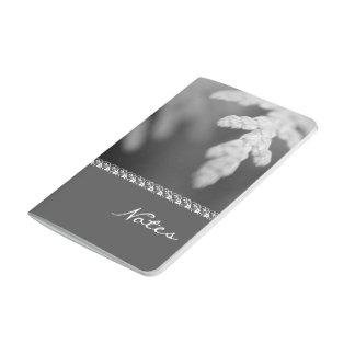 Notes|Pocket Journal | Cover Fotografie Natur Notizbuch