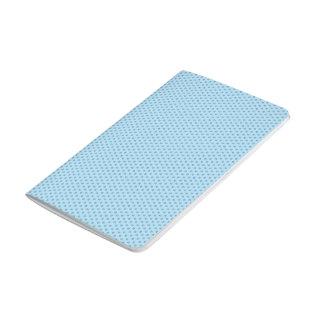 Notizbuch Blau