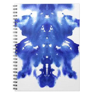 Notizbuch der Psychologie-101