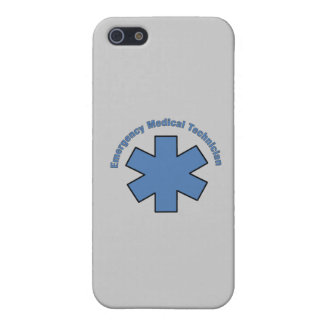 Notmedizinischer Techniker Hülle Fürs iPhone 5