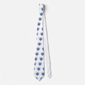 Notmedizinischer Techniker Personalisierte Krawatte