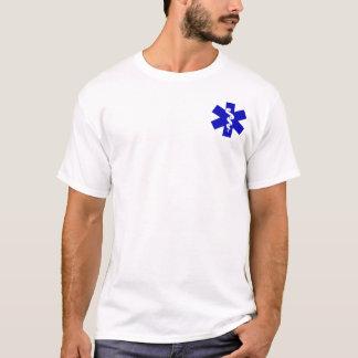 Notmedizinischer Techniker T-Shirt
