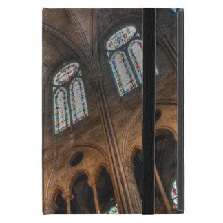 Notre Dame-Innenraum iPad Mini Schutzhülle