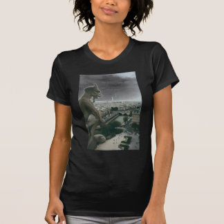 Notre Dame-Wasserspeier T-Shirt