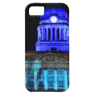 Nottingham Etui Fürs iPhone 5