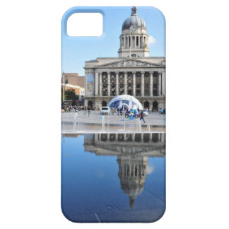 Nottingham iPhone 5 Etui
