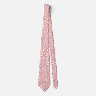 Nouveau - Pilz abstrakt - Zuckerwatte Krawatte
