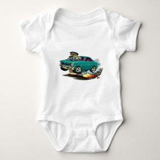 Nova-aquamarines Auto 1966-67 Baby Strampler