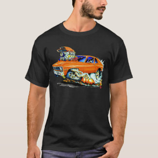 Nova-Orangen-Auto 1971-74 T-Shirt
