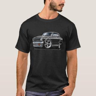 Nova-schwarzes Auto 1964-65 T-Shirt