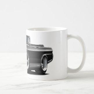 Nova-schwarzes Kabriolett 1964-65 Kaffeetasse