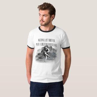 November Rain verwendet/Your Illusion Design T-Shirt