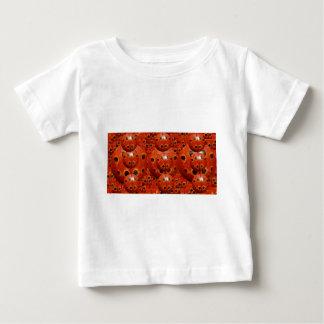 NOVINO Dame Bug Wants eine Umarmung Baby T-shirt
